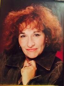 Paolina Mendola obituary photo