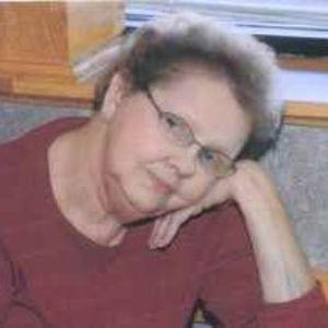 Bertha Laverne Pridemore