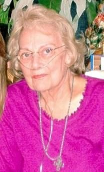 LaVonne Carol Gesell obituary photo