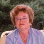 Nancy Wight obituary photo