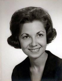 Mildred J. Wells obituary photo