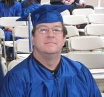 David Martin Morris obituary photo