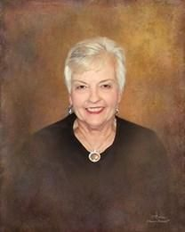 Barbara Faught obituary photo