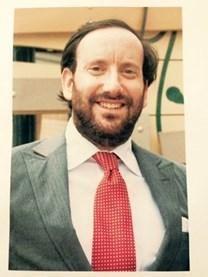 Alex Walton Sokol obituary photo