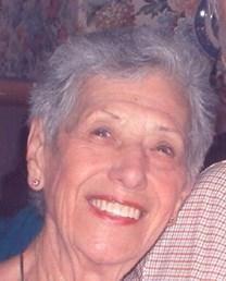 Geraldine R. Wahl obituary photo