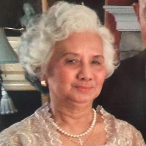 Rosario Elangos Rafols