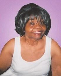 Winona Theresa Woolfolk obituary photo