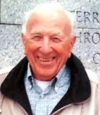 Gerald Henry Merkle obituary photo