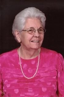Leola Elouise Melton obituary photo