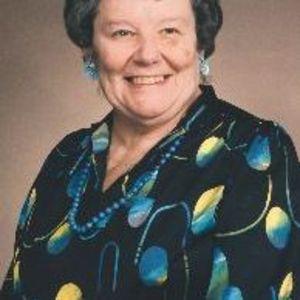 Joan Dwyer
