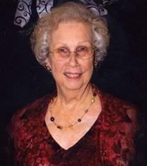 Doris Kitchens Siler obituary photo