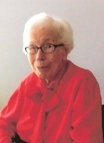 Eloise M. Homan obituary photo