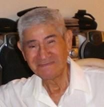 Edilfredo Sarmiento obituary photo