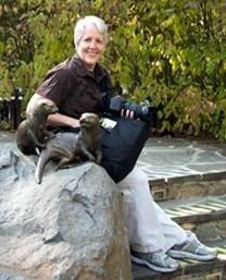 Karen Karcher obituary photo