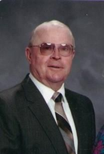 Ralph R. Plambeck obituary photo