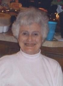Clara Elinor Brayton obituary photo