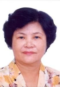 Khuong Thi Dao obituary photo