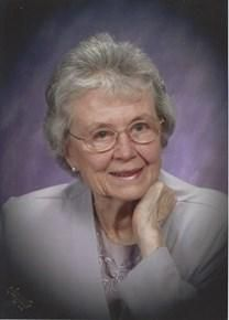 Margaret C. Stender obituary photo
