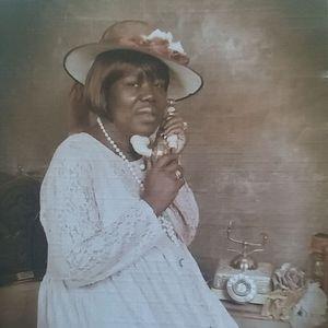 Dorothy Jean Woodson Obituary Photo