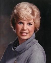 Linda Sydney Romena obituary photo