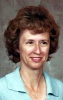 Julia Ann Johnson obituary photo