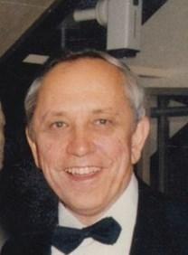 Leonard F. Marszalek obituary photo