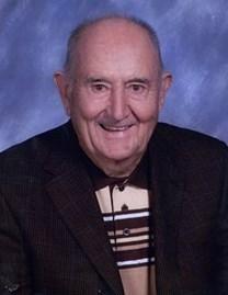 Jim E. LaRue obituary photo