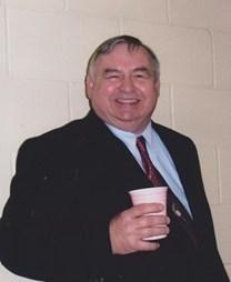 Glenn Leroy Skinner obituary photo