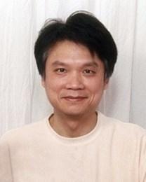 Joseph Chi-Wang Ngai obituary photo