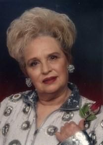 Katherine Ursula Haas Haggard obituary photo