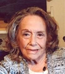 Virginia Louise Harrison obituary photo