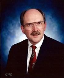 Paul Albert Wright obituary photo