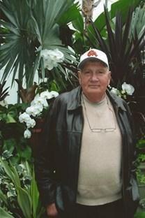 John F. Connaway obituary photo