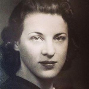 Ella E. Domnick