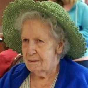 Viola L. Oakes