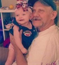 Donald E. Wintrow obituary photo