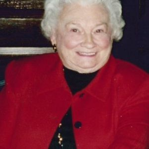 Gladys O. White Obituary Photo