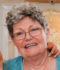 Ann V. Hughes obituary photo