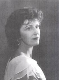 Ilse Reese Gahart obituary photo
