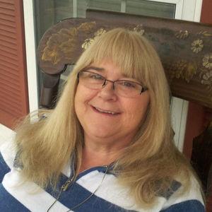 Carol Ann Frasier