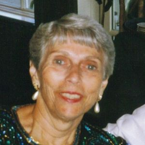 Jeanette A. Canavan