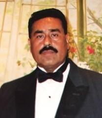 Raudel Sandoval Bautista obituary photo