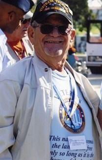 Phillip J. Williams obituary photo
