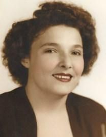 Eleanor Grace Chivleatto obituary photo