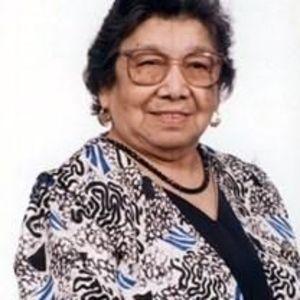 Maria Leonor Ramirez