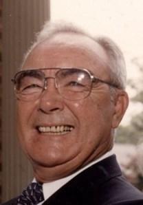 Robert Vance Elliott obituary photo