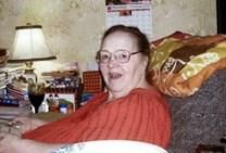 Edna Ellen Boyer obituary photo