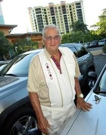 George James Bertolotti obituary photo