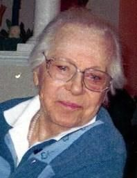 Laura Evelyn Miller obituary photo