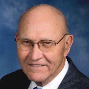 """James H. """"Jim"""" Merschman"""